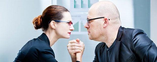 Asesoría en problemas entre socios de empresas