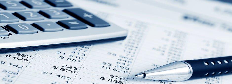 Servicios de contabilidad empresarial