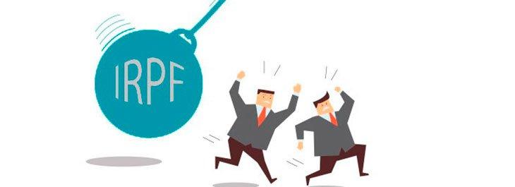 deducciones en los impuestos del IRPF
