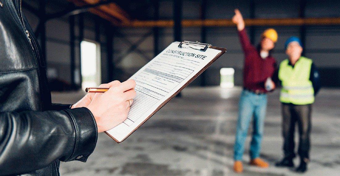 ¿Qué debes de saber para hacer frente a una inspección de trabajo?