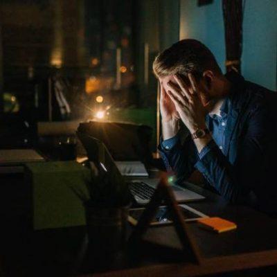 trabajar por la noche