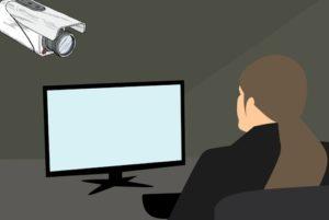 es legal controlar el ordenador de tus empleados en teletrabajo